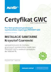 krzysztof-czarniecki-certyfikat-gwc
